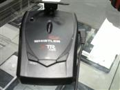WHISTLER Radar & Laser Detector XTR135